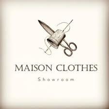 MAISON CLOTHES SHOWROOM